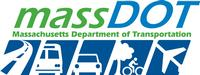 Massachusetts Department of Transportation (MassDOT) Logo